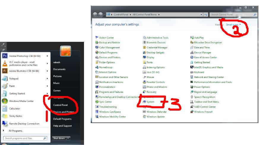 Installing Sagem Morpho 1300 Device in Windows PC Laptops in Hindi