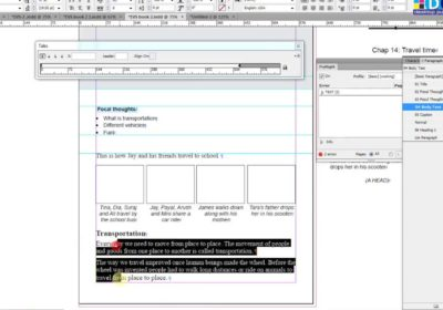 How to Create a Book Layout in Indesign Set 2 – Complete Tutorial in Hindi
